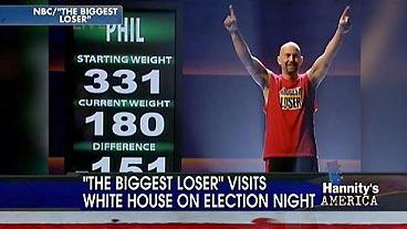 Hannity's America: 11/4