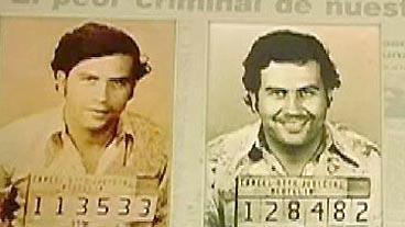 FLASHBACK VIDEO: Escobar-land?