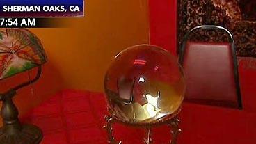 Crystal Ball Boom