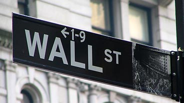 Wall Street and the Octagon
