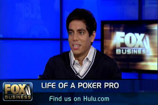 Pro Poker Player: $2M in 2 Months