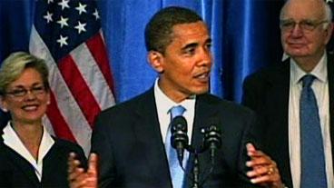 Obama Wants a Mutt