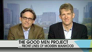 'The Good Men Project'