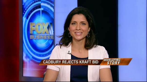 Cadbury Rejects Kraft Hostile Takeover Bid