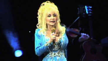 Dolly Parton's Secret to a Happy Marriage