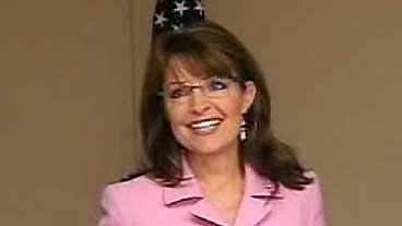 Exclusive: Gov. Palin, Pt. 3