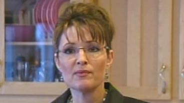 Preview, Pt. 2: Palin Exclusive