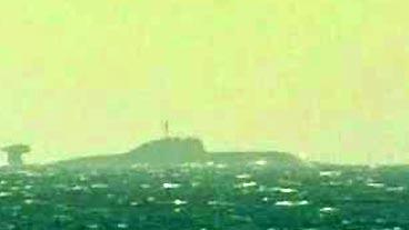 Submarine Disaster