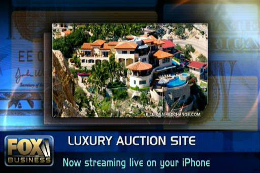 An 'eBay' for the Wealthy