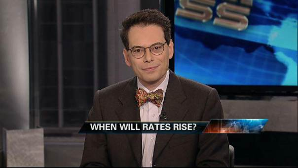 Economist: Market Unprepared for Rate Hike