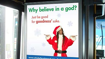 Why Believe In God?