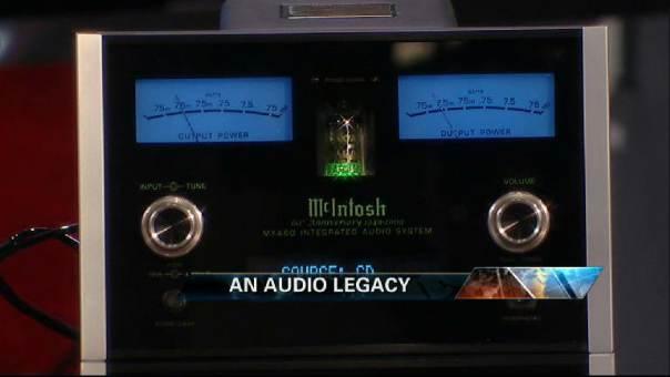 Bringing Back the Radio