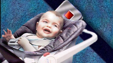 Safety Seat Switch