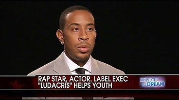 Ludacris' Other Side