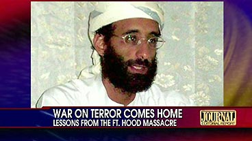 War on Terror Comes Home