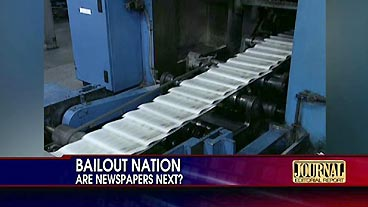 Bailout Nation