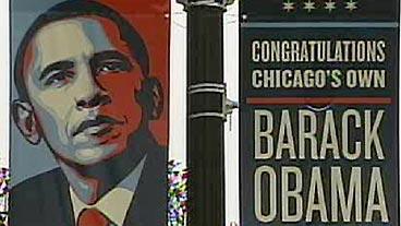 Visiting 'Obama Country'