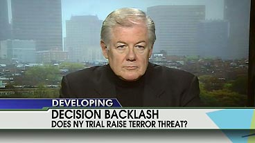 Decision Backlash