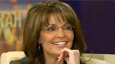 A Palin Production