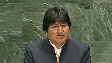 Moralizing Morales