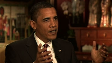Obama on Health Care Reform