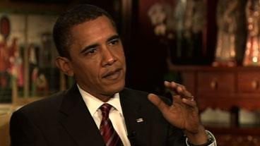 Obama on Economic Growth