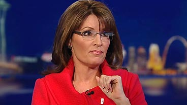 Preview: Palin on 'Hannity'