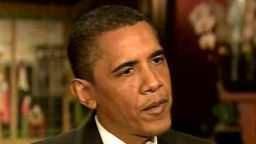 President Obama on FNC