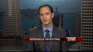 Defensive Investing
