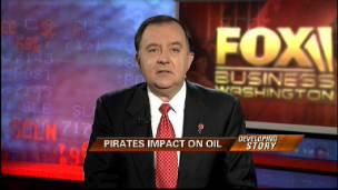 Pirates Impact on Oil