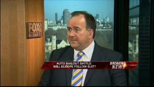 U.S. Automaker Bailout?