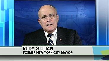 Giuliani's Take