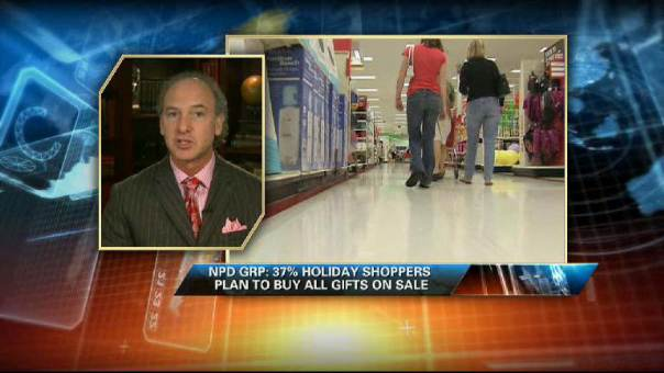 Early Black Friday Bargains Good for Sales?