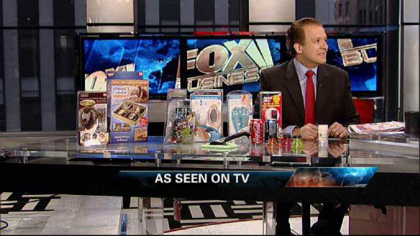 The Business of As Seen on TV