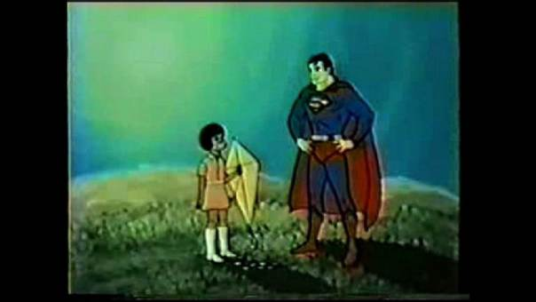 Leave it to Superman to Reform Health Care