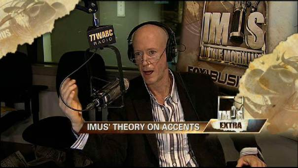 The Imus Theory on Accents