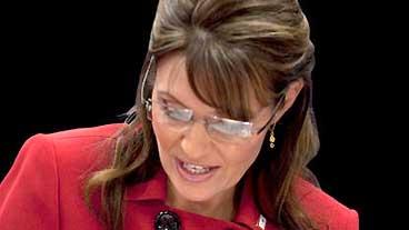 Sarah's 'Face' Time