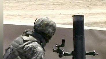 Afghan Troop Decision