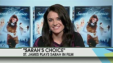 'Sarah's Choice'