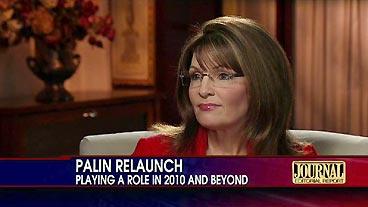 Palin Reloaded