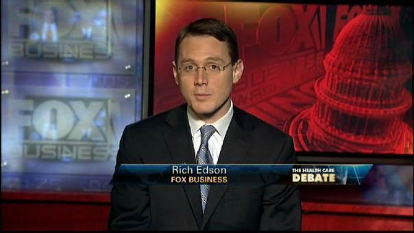 Senate Takes Health Care to Debate