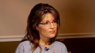 Sarah Palin, Part 3