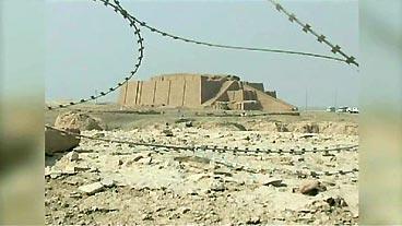 Iraqi Tourist Attraction?