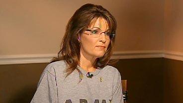 Sarah Palin, Part 6