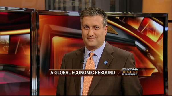 Economy Bouncing Back