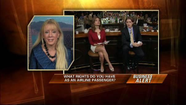 Passenger's Bill of Rights
