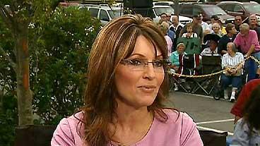 Sarah Palin, Part 2