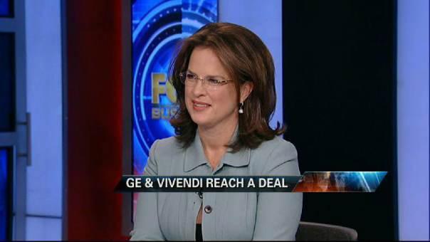 GE-Vivendi Deal Paves Way for Comcast