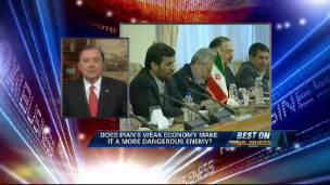 Concerns About Iran