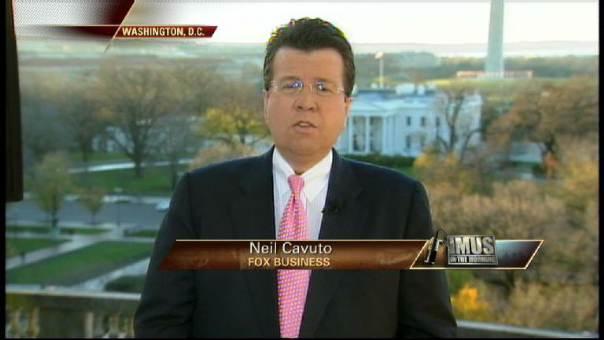 Cavuto on Obama's Jobs Summit